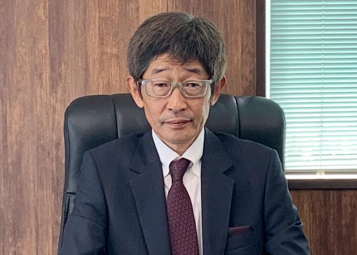 代表取締役 岡田 広幸